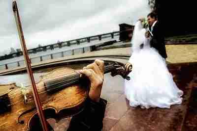 Melbourne Wedding Reception Band