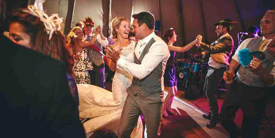 Italian Wedding Bands Melbourne