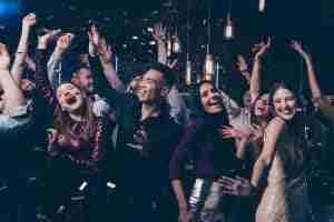 Best Wedding Band Melbourne