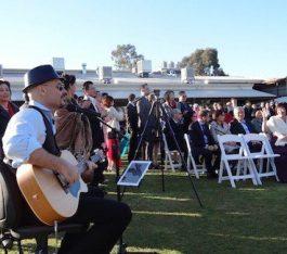 Live Wedding Ceremony Music